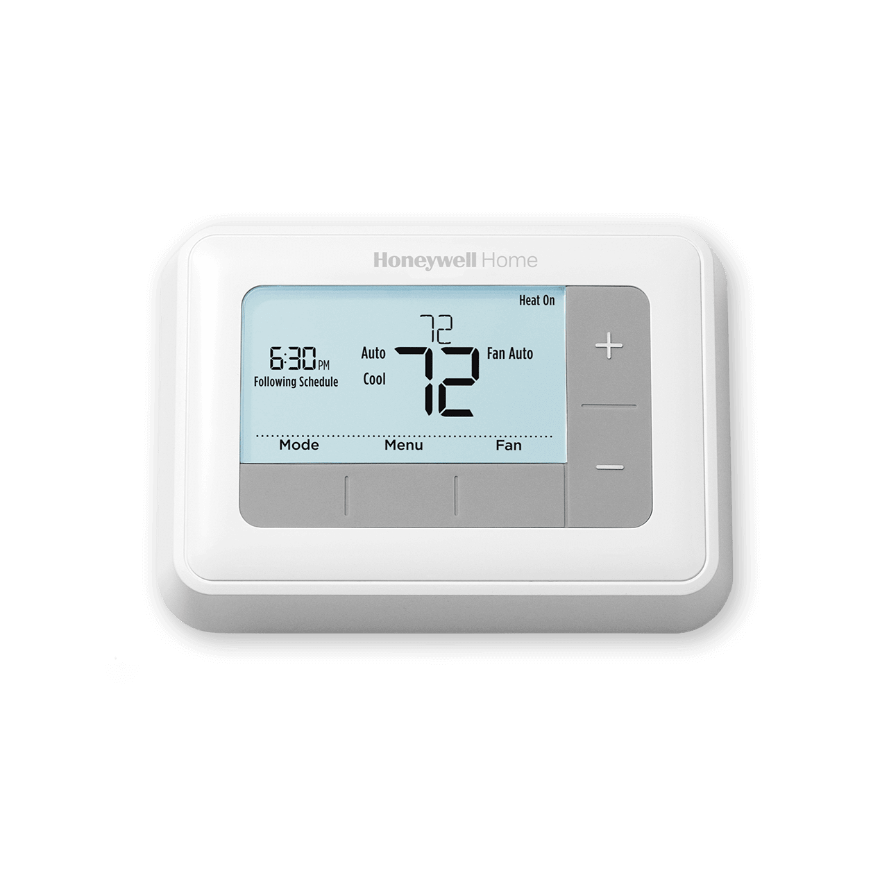T5 7-Day Programmable Thermostat