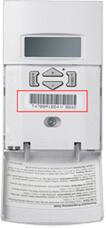 HVAC Contractor Models Barcodes