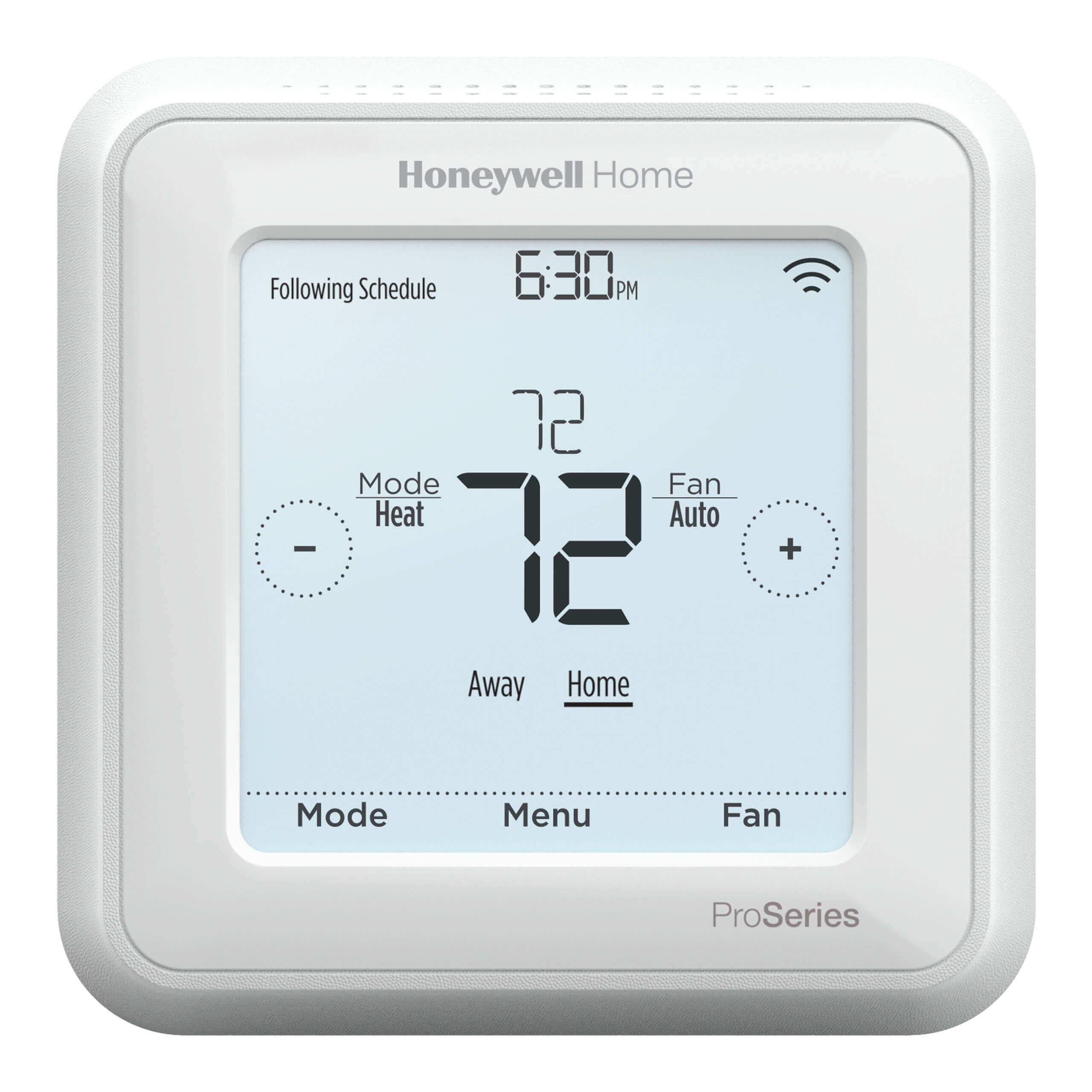 T6 Pro Z Wave Thermostat
