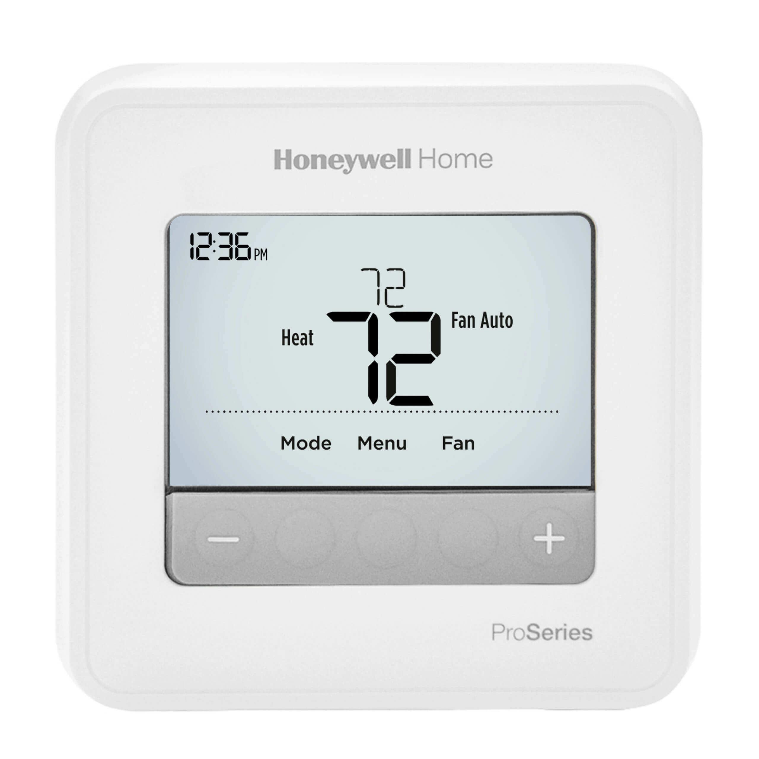 T4 Pro Thermostat