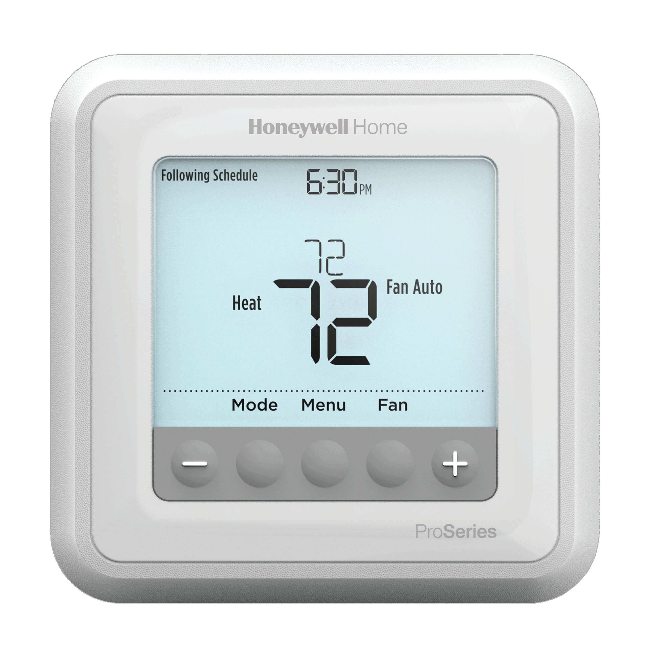 T6 Pro Thermostat