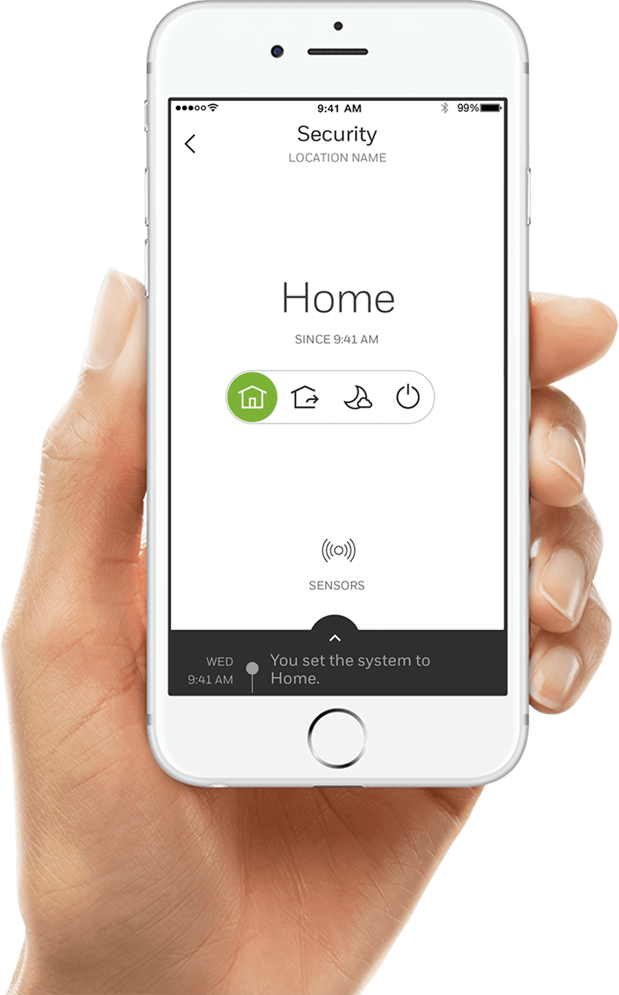 Download the Honeywell Home App and support your Honeywell Home security devices in one easy-to-use app