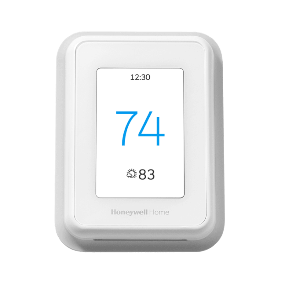 Resideo Honeywell Home smart air thermostat