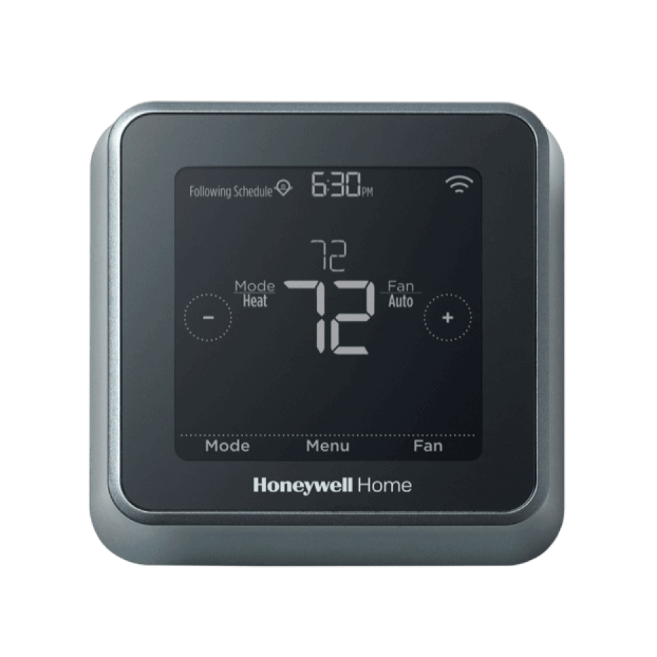 Resideo Honeywell Home smart energy thermostat