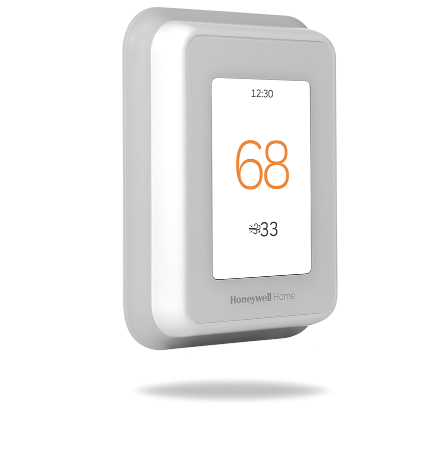Learn more about Honeywell smart thermostats from Honeywell and Honeywell Home
