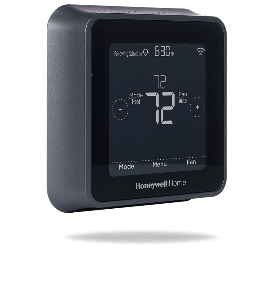 Honeywell smart, wifi and programmable thermostats from Honeywell Home and Resideo.