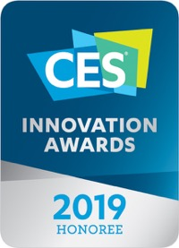 2019 Innovation Awards Honoree Logo