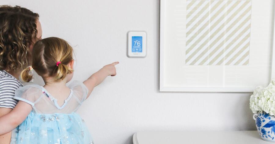 5 Tips To Keep Homes Cool And Comfortable