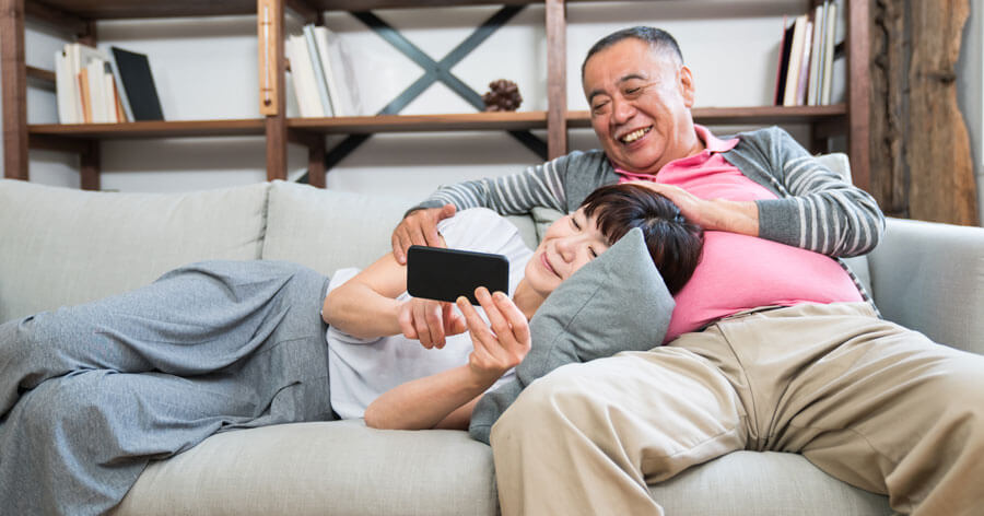 How Smart-Home Tech Can Help Seniors 'Age in Place'