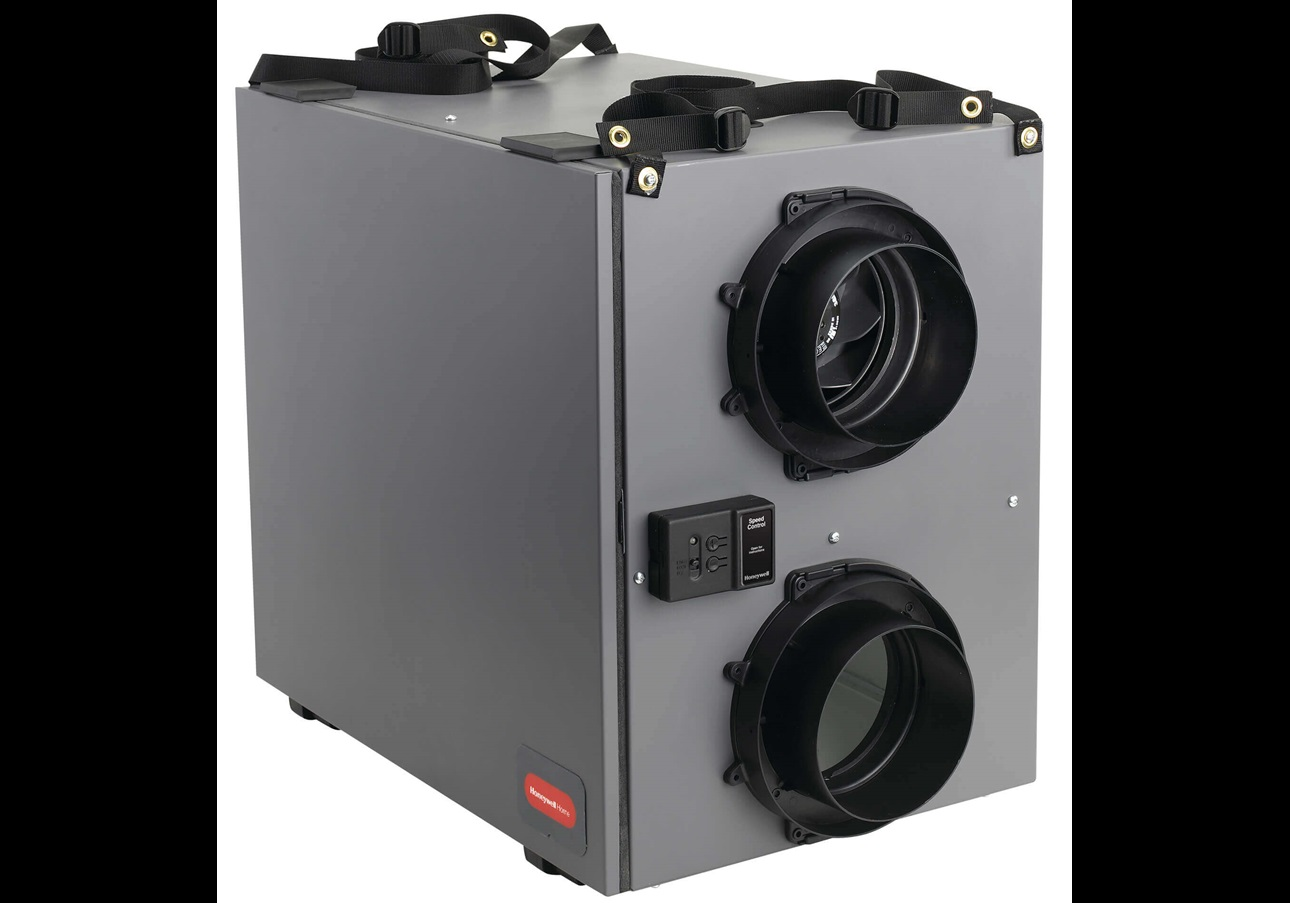 Let a Resideo Pro install a TruFRESH ventilation system