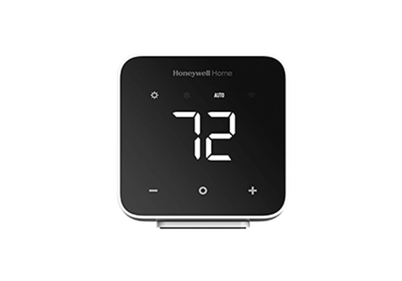 Save energy and money with a WiFi-connected thermostat