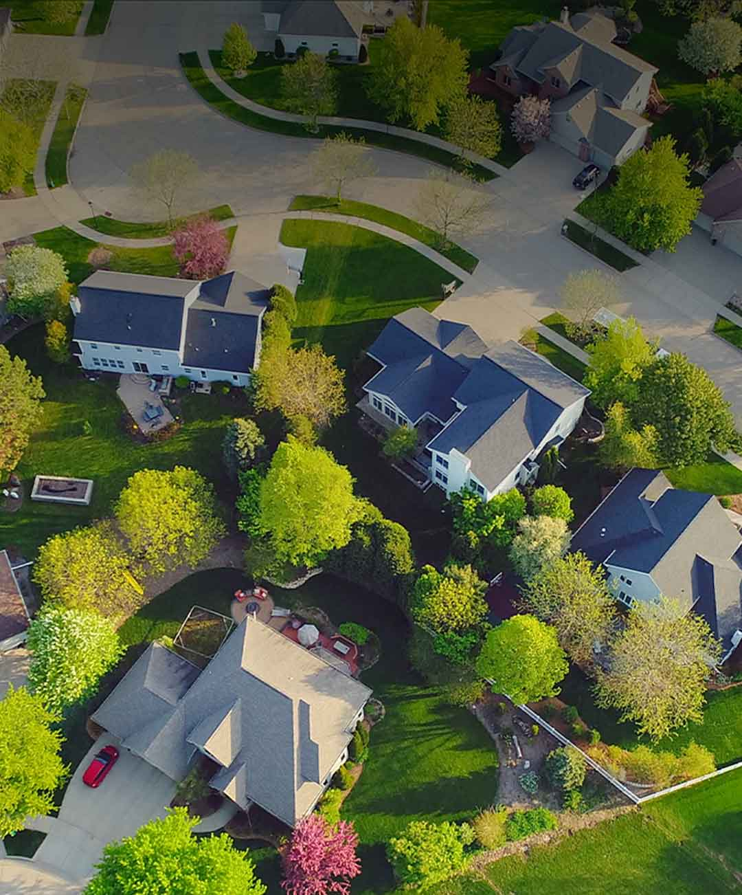 Smart home security systems can be beneficial even if you have a low-crime neighborhood.