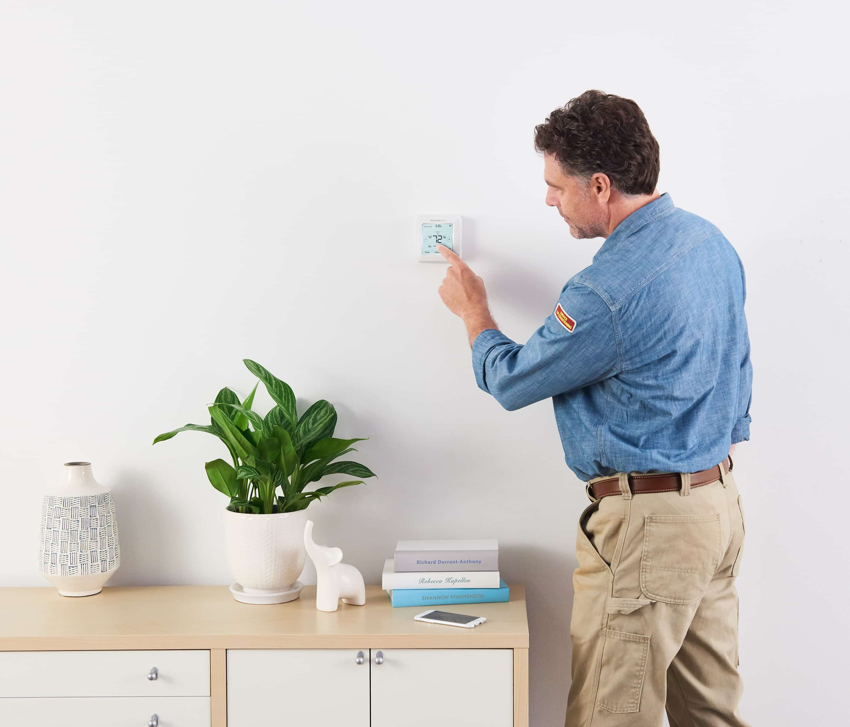 Help manage indoor air quality and help your customers breathe easier with these products and solutions.