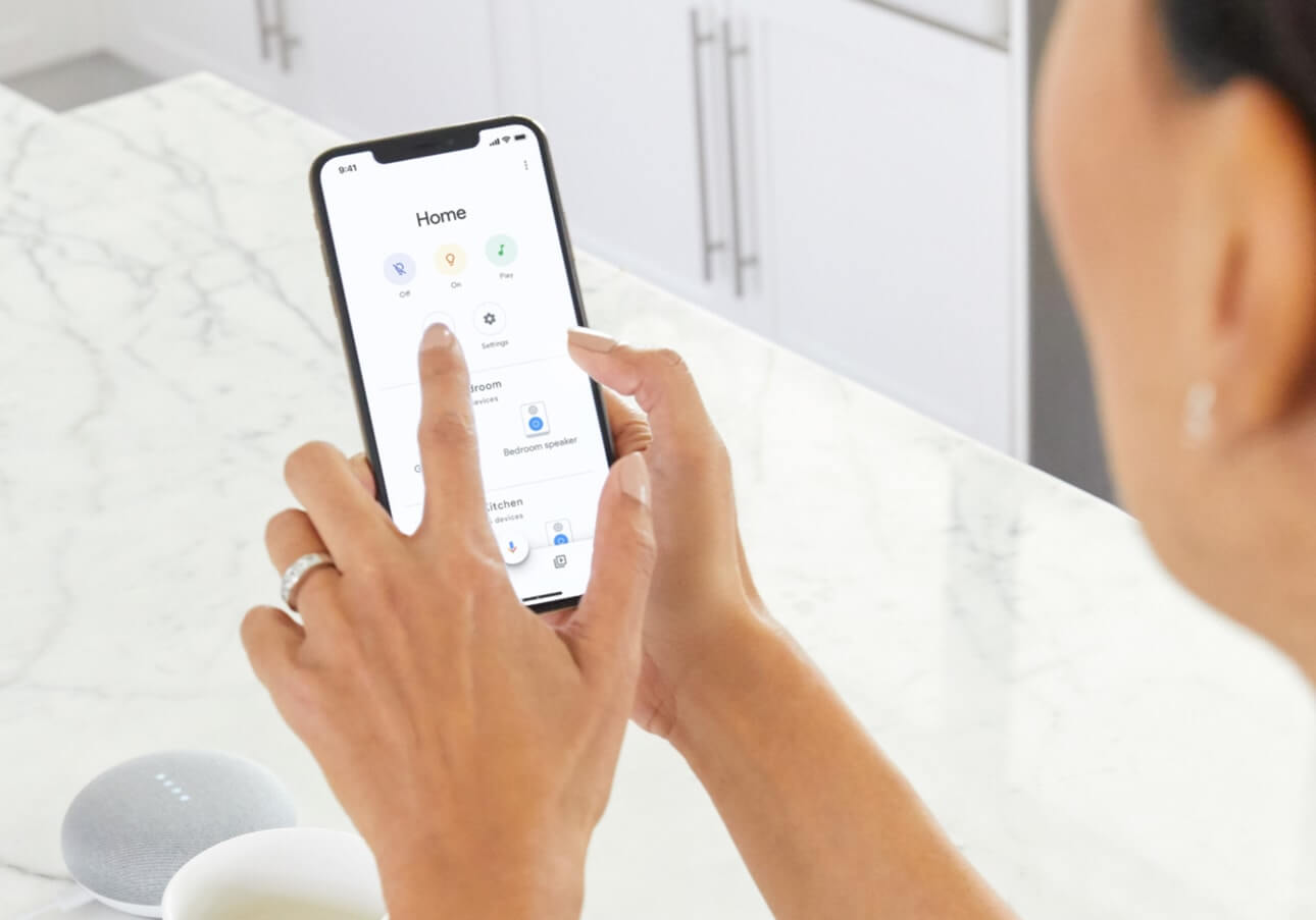 Installing a connected thermostat can help your customers take more control