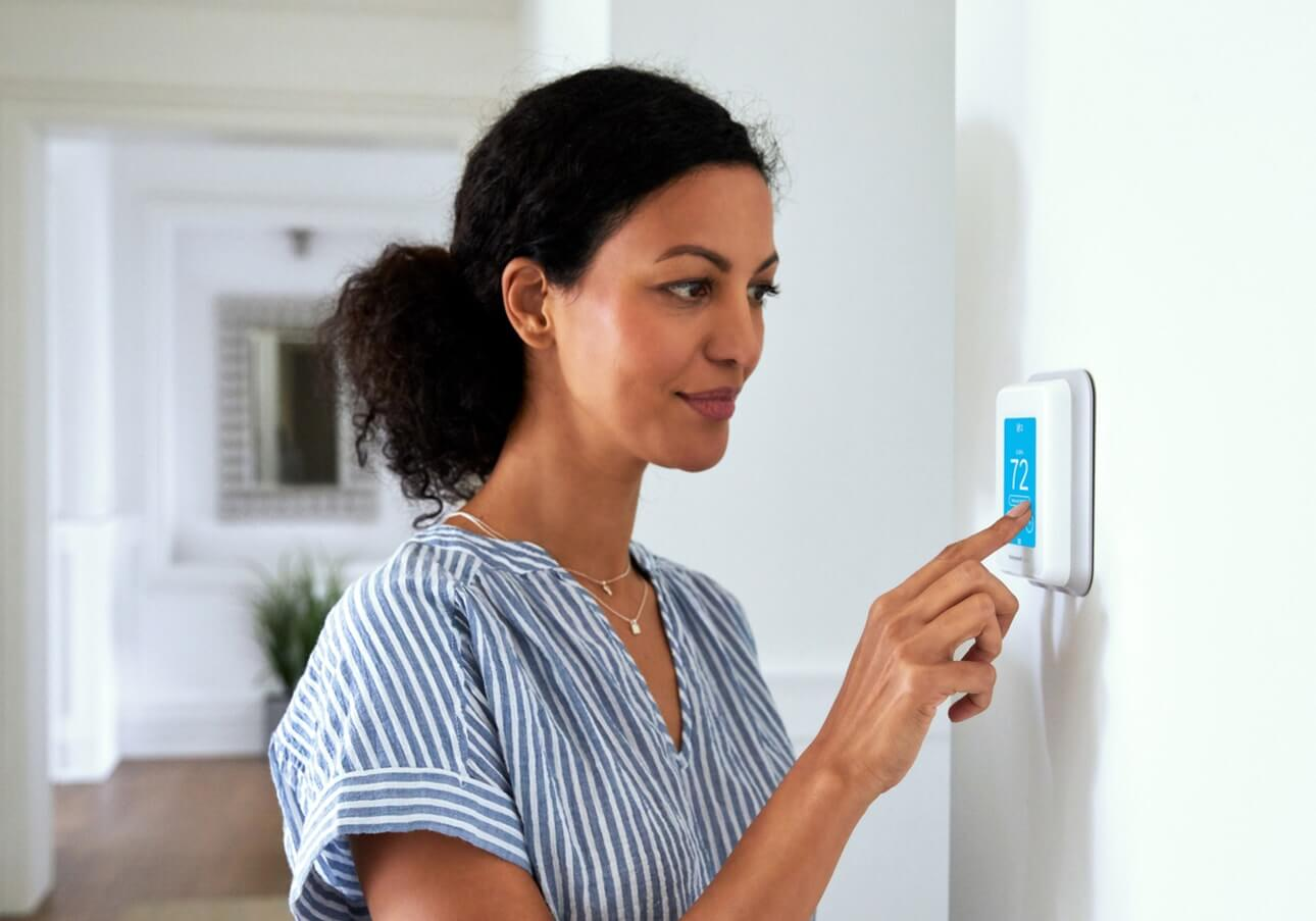Help customers maintain humidity levels in homes