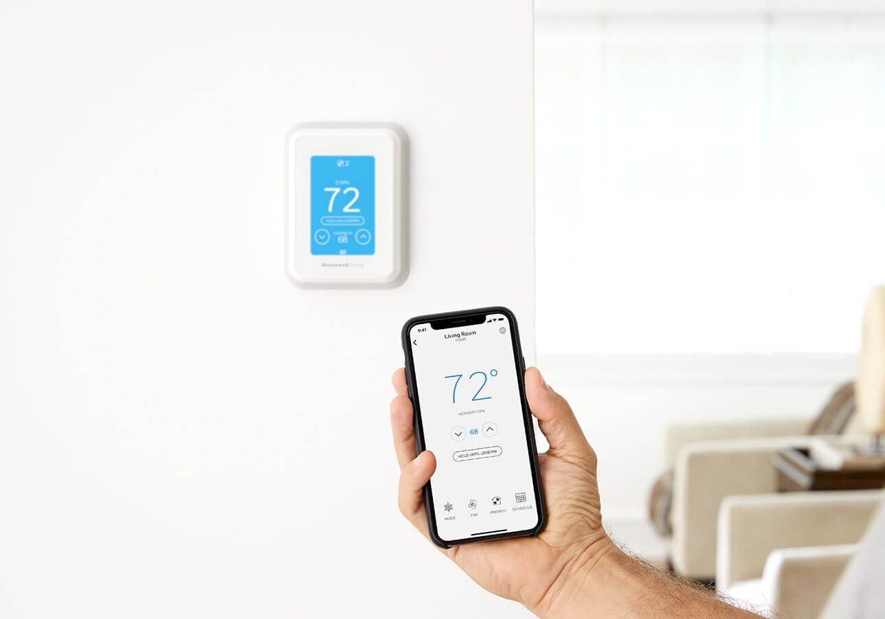 Total home energy management for all your smart home devices