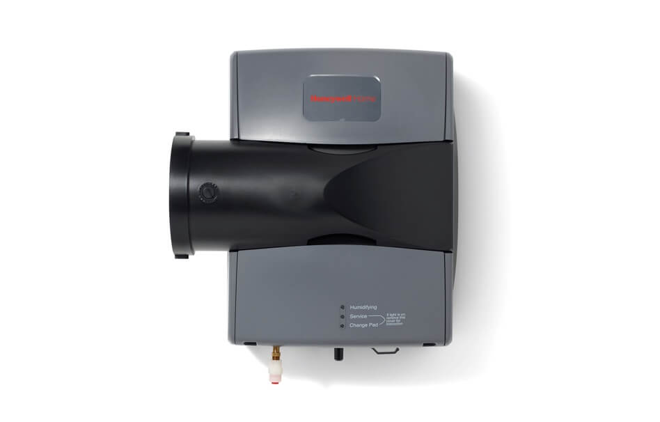 Whole Home Humidifiers