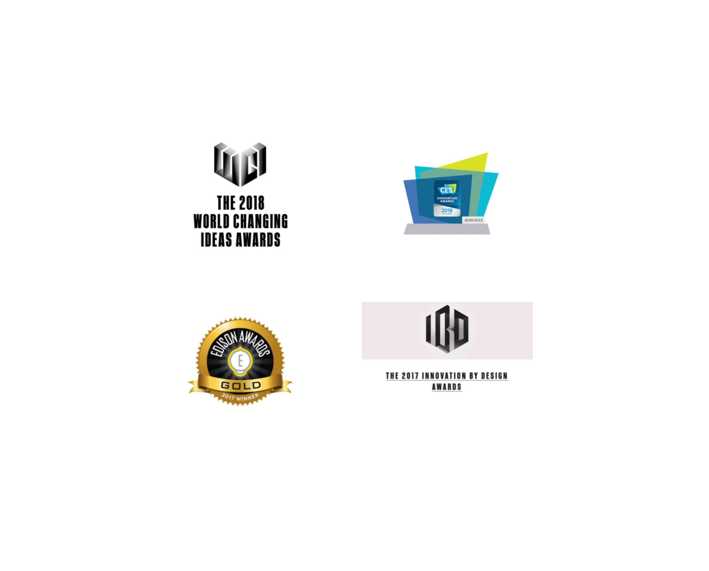 Buoy Whole Home Controller awards won
