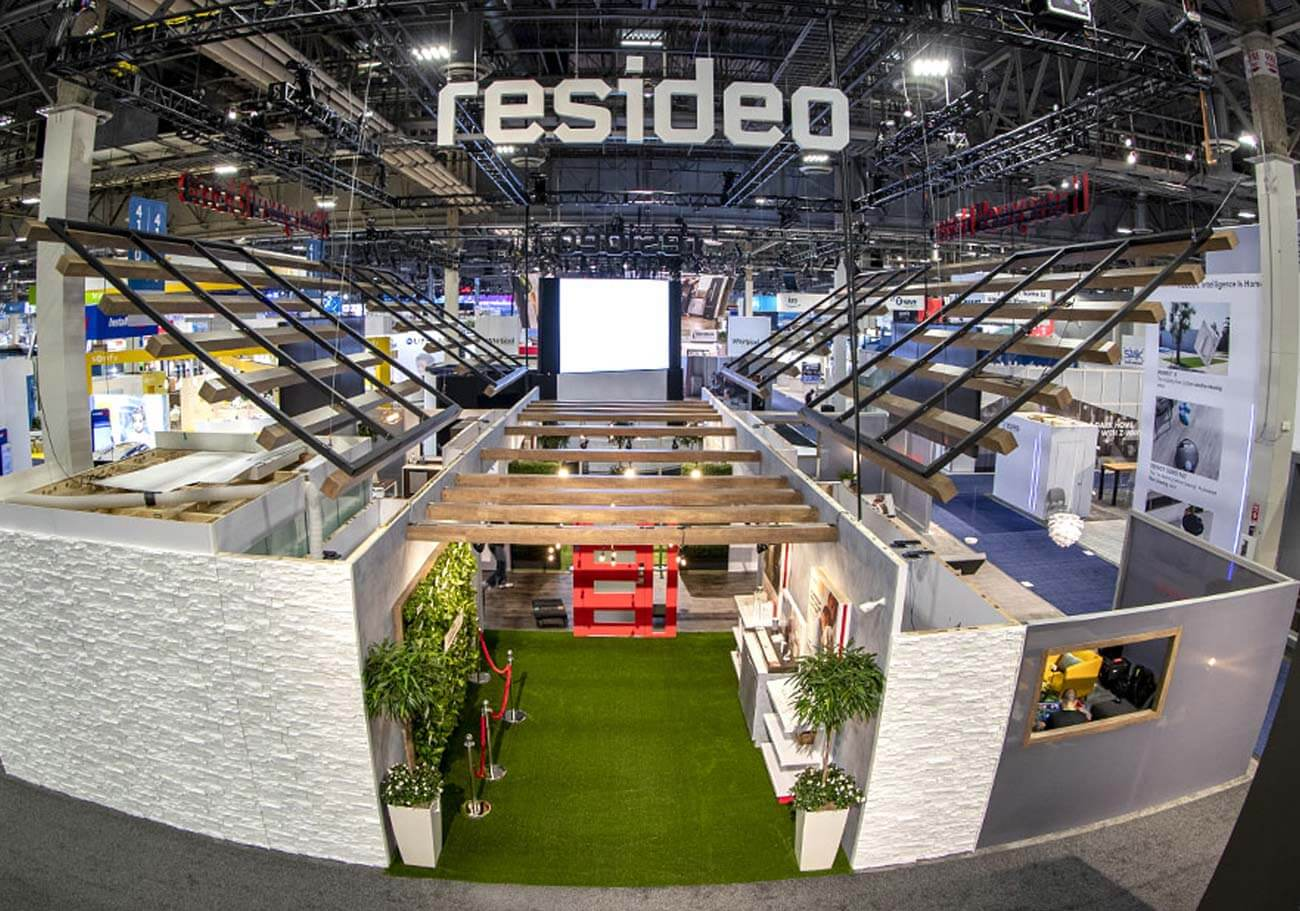 Resideo Business & Marketing Support