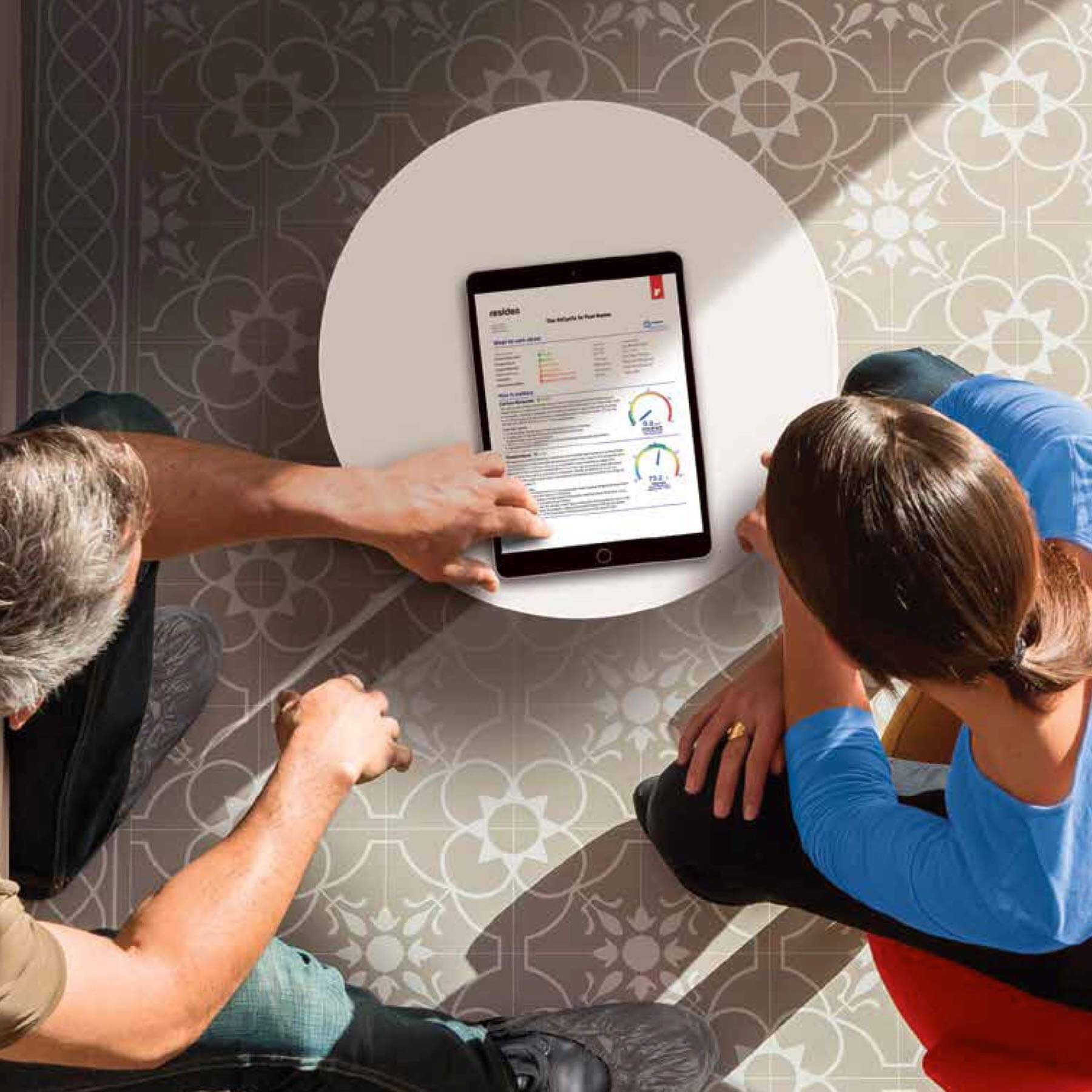 AIRCYCLE PROGRAM for HVAC Pros