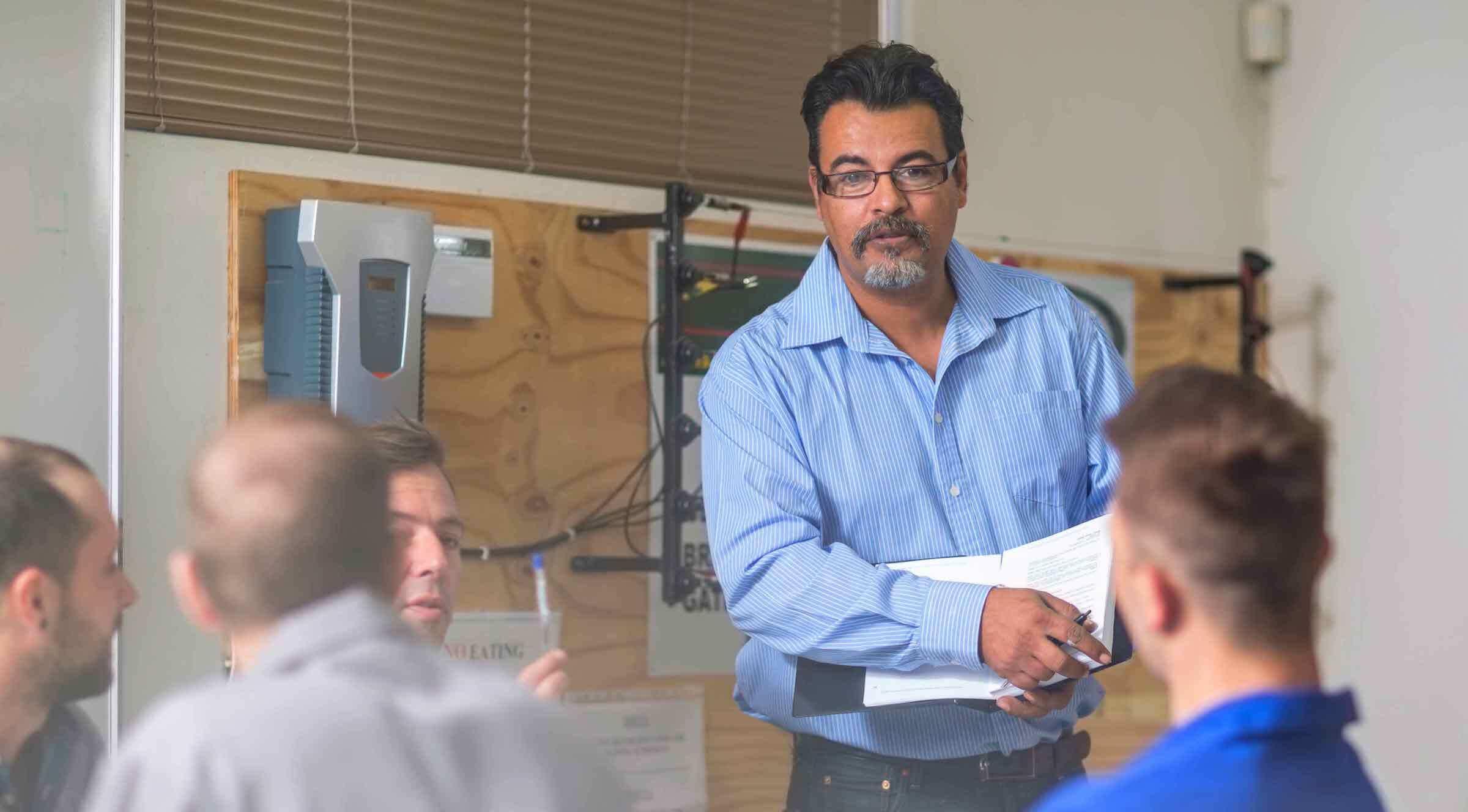 RedLINK® Training through Resideo Pro PERKS