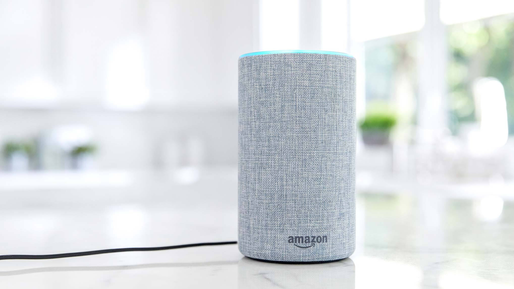 Amazon Alexa working with Total Connect 2.0
