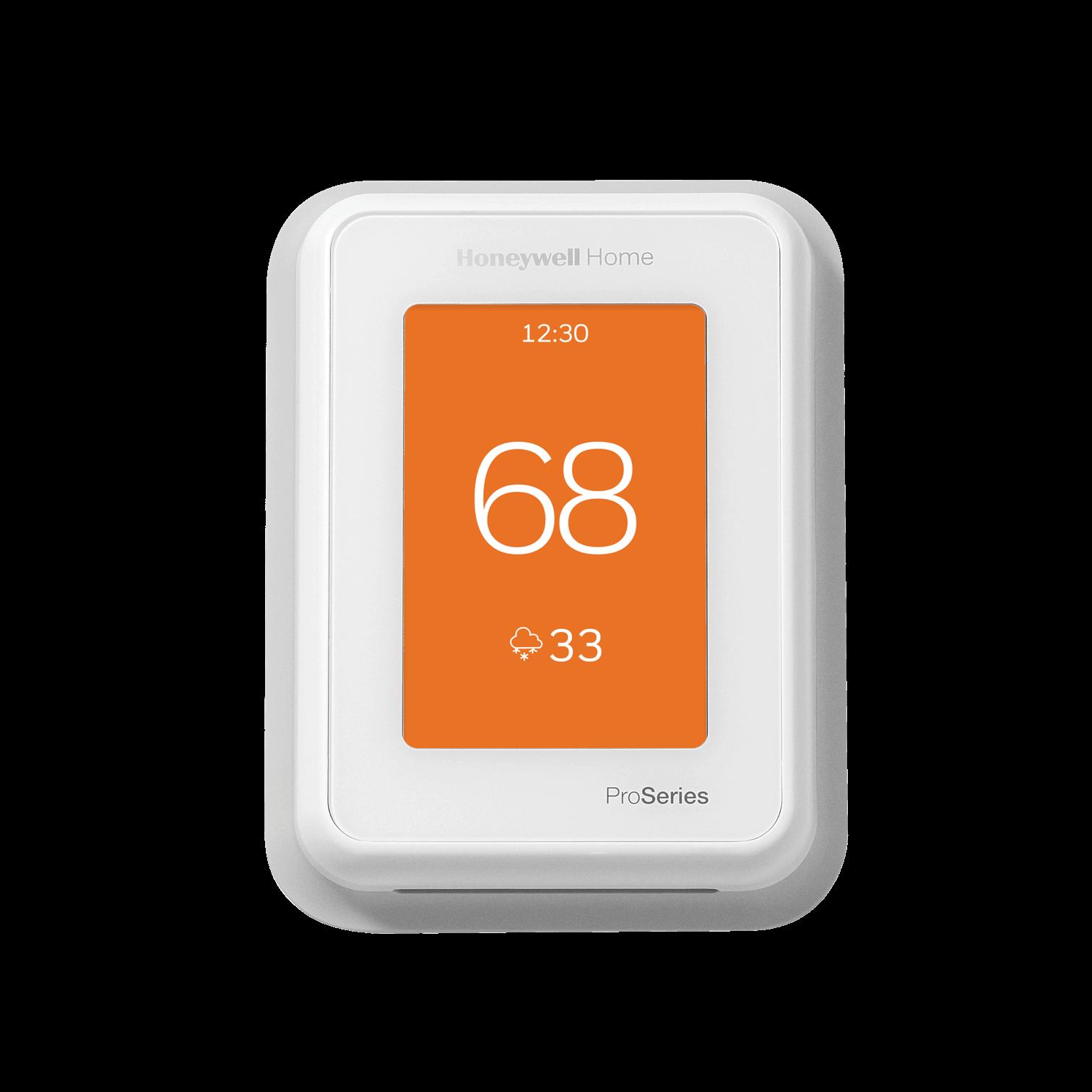 Smart home air quality
